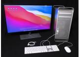 Vends MacPro + GTX 1060 + 20G RAM + SSD (+ écran 32' Quad HD + Digi 002)