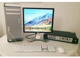 MacPro + écran 19' (+Digi 002) 16 Go RAM, SSD, 5 To, 2 Radeon en dual