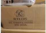 Rodgers RSS 303A