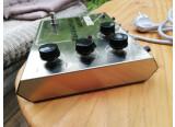 Electro Harmonix Deluxe octave multiplexer 80's chicken foot