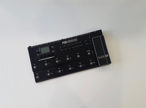 Line 6 POD HD500X (40999)
