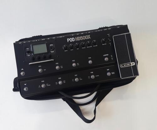 Line 6 POD HD500X (9402)