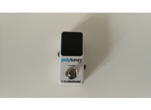 TC Electronic PolyTune Mini (86591)