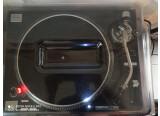 Platine Reloop RP7000 à entraînement direct pour le mix
