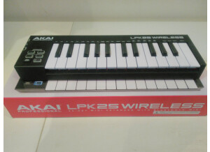 Akai Professional LPK25