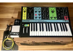 Moog Music Grandmother