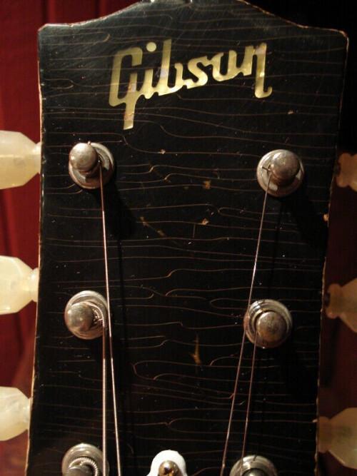 GIBSON les Paul R9 7