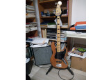 Squier Vintage modified Jazz Bass V...
