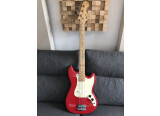 Vends Squier Bronco Bass Vintage