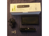 Vends Eagletone CM60 Micro de studio condensateur