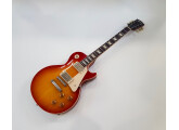 Gibson Les Paul reissue 1958 Washed Cherry 2009 Custom Shop