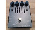Vends pédale DarkGlass Electronics Microtubes X7