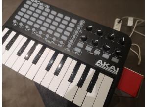 Akai Professional APC Key 25