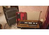 Vend orgue - accordéon électronique Piermaria Concorde
