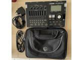 vends enregistreur BOSS BR 800 + sacoche + SD 2go