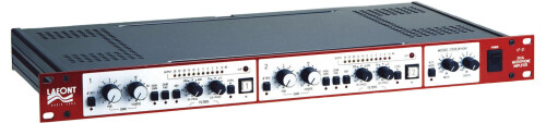 Lafont Audio Labs LP-21 Dual Mic Preamp (76569)