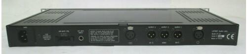 Lafont Audio Labs LP-21 Dual Mic Preamp (94084)