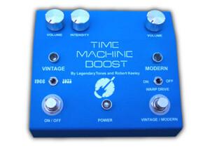 Robert Keeley Electronics Time Machine Boost