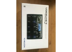 TC-Helicon VoiceLive 3 Extreme (68667)