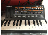 Vends Roland JP08 avec clavier K25