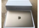 "Vends MacBook 12"" Retina (2015), Core M1,1 GHz - couleur Or"