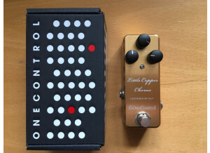One Control Little copper chorus