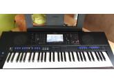 Vends clavier arrangeur YAMAHA PSR SX900.
