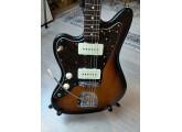 Fender Jazzmaster MIJ Traditional 60'S Gaucher upgradée