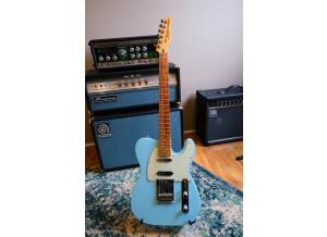 Fender Deluxe Nashville Tele [2016-Current]