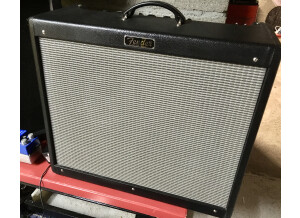 Fender Hot Rod DeVille 212 III