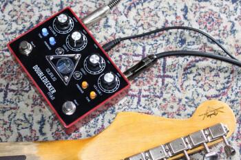 Instruments et matériels audio : une-version-mkii-de-la-doubledecker-debarque-chez-gurus-54728