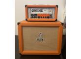 Vends ampli Orange Or15 + Baffle Orange PPC112