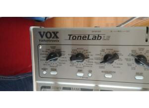 Vox Tonelab LE