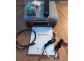Platine MiniDisc Deck Sony MDS-S40
