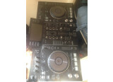 Vends Controller DJ Pioneer XDJ - RX