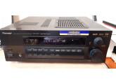 Vends ensemble home cinéma Pioneer VSX – D510 et enceintes Elipson