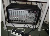 Vends console amplifiée Behringer Europower PMX2000 + câbles