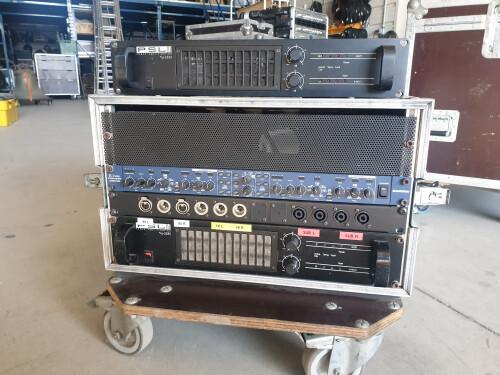 Samson Technologies S 3-way (42010)