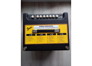 Fender Rumble 100 V3 (295)