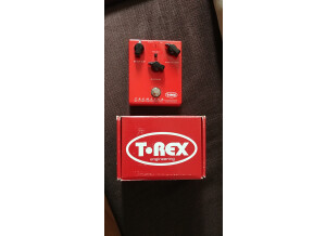 T-Rex Engineering Tremster