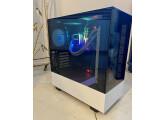 NEUF! NZXT H510 ELITE TOUR PC i7 8 cœurs / 32gb 3600mhz