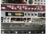 Ampli monitoring studio Samson Technologies Servo 120a Classe AB