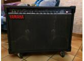 Ampli combo 2 x 12 Yamaha VX65D (2 canaux) Vintage