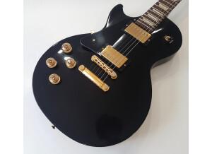 Gibson Les Paul Studio LH w/ Gold Hardware (18192)