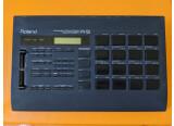 Roland R-5 - Working