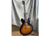 Tokai ES 60 Limited Edition + Micros Gibson 50' & potards + Housse Hagstrom