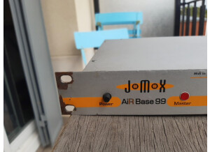 JoMoX AirBase 99