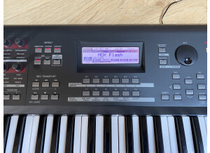 Yamaha MOXF6
