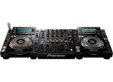 Vends CDJ 2000 nexus + DJM 900 nexus