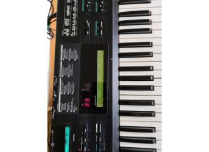 Yamaha DX7 IID